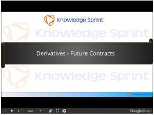 Derivatives Future Contracts